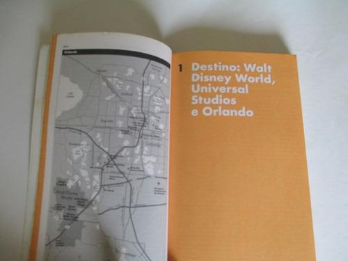 walt disney world- universal studios- orlando- guia completo