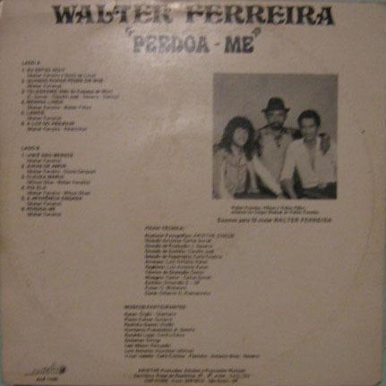 walter ferreira - perdoa-me - 1984