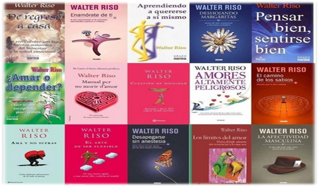 La Afectividad Masculina Walter Riso Pdf