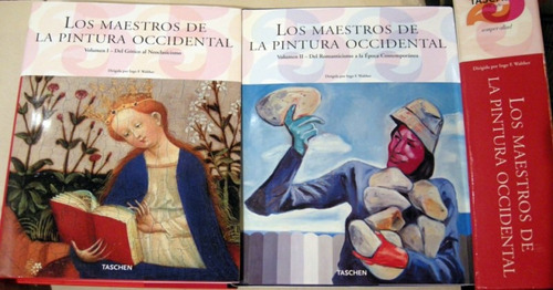 walther los maestros de la pintura occidental 2 t taschen