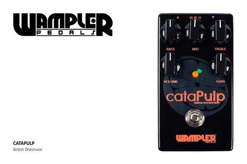 wampler catapulp pedal boutique