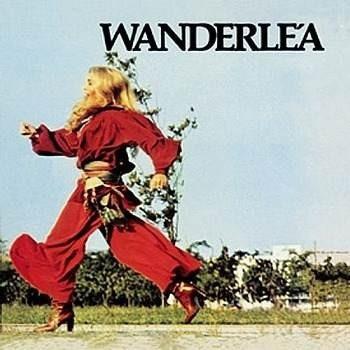 wanderlea - vamos que eu já vou (cd novo - lacrado)