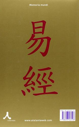 wang bi yijing el libro de los cambios ed atalanta tapa dura