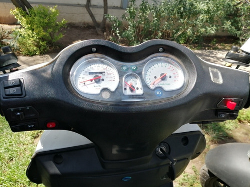 wangye matrix 150cc