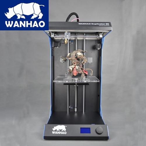 wanhao impresora 3d duplicator d5s