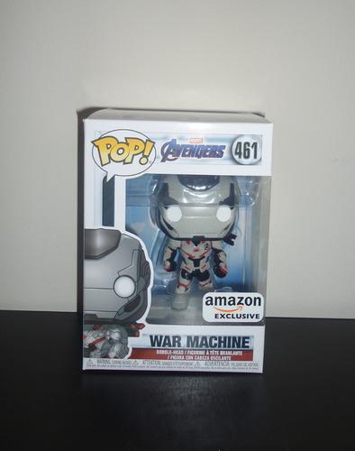 war machine amazon stock funko pop marvel! war machine funko