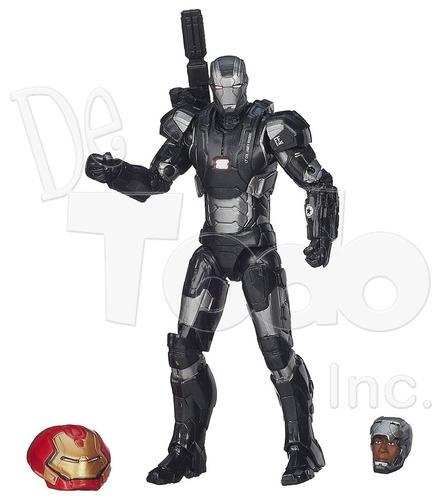 war machine - avengers - age of ultron - marvel legends