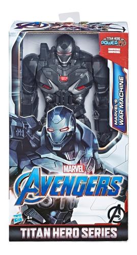 war machine marvel avengers endgame 30cm titan hero e4017