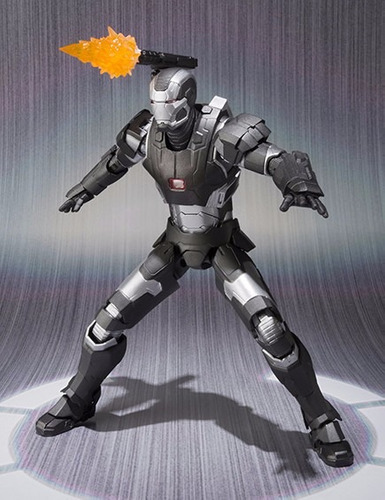 war machine - s.h figuarts - original bandai