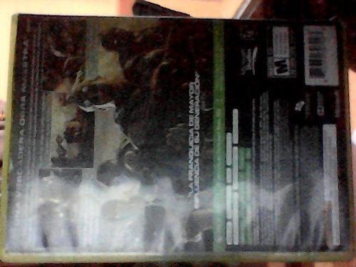 war xbox 360 videojuego gears