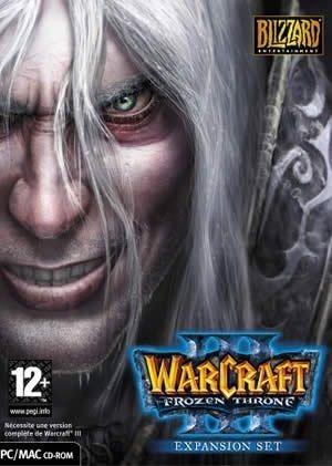 warcraft 3 pc juego digital español torrbian games