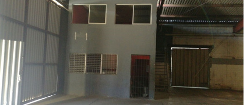 warehouse for lease at herrera, santo domingo. id-1120