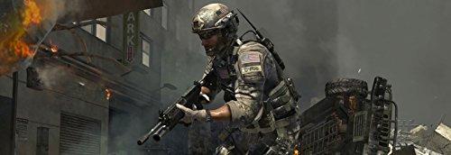 warfare xbox 360 call duty modern