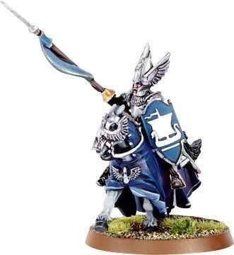 warhammer blister. caballero del dol amroth montado (1)