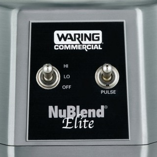 waring commercial bb190s licuadora mezclador 32 onzas