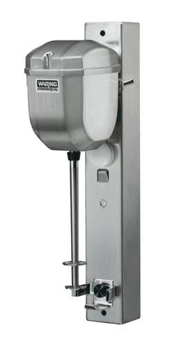 waring commercial dmc180dca batidora mezclador malteadora
