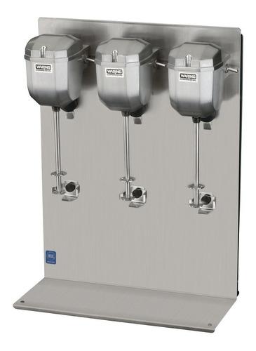 waring commercial dmc201dca batidora mezclador malteadora
