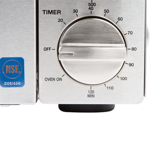 waring commercial wco250x horno  de convección 1700 watts
