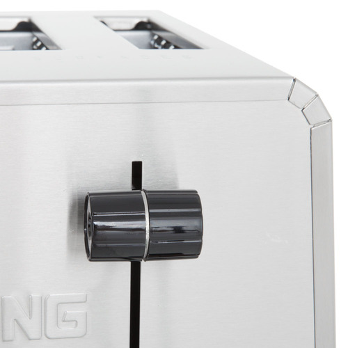 waring commercial wct800 tostador eléctrico 2200 watts 4 ud.