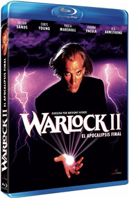 DUBLADO BAIXAR FILME WARLOCK 2