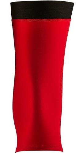 warmer fox knee & rojo