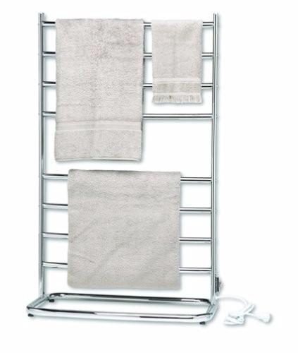 Warmrails calentador toallas ba o toallero electrico de for Calentador de toallas electrico