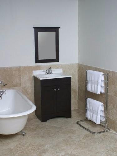 Warmrails calentador toallas ba o toallero electrico de for Perchero electrico para bano