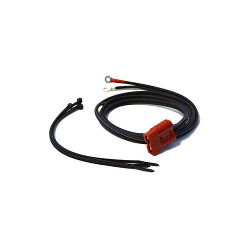 warn 70751 cable de batería snowinch