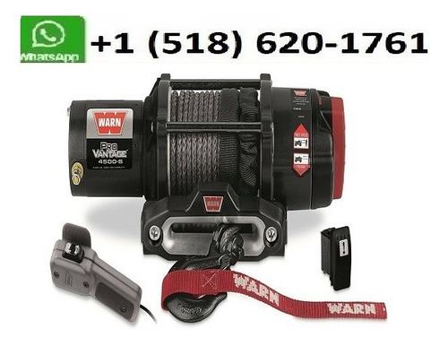 warn 90451 provantage 4500-s winch