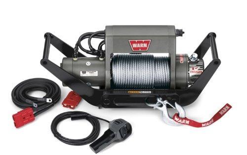 warn <37441> kit xd9000i 9500 lb-multi-mount torno