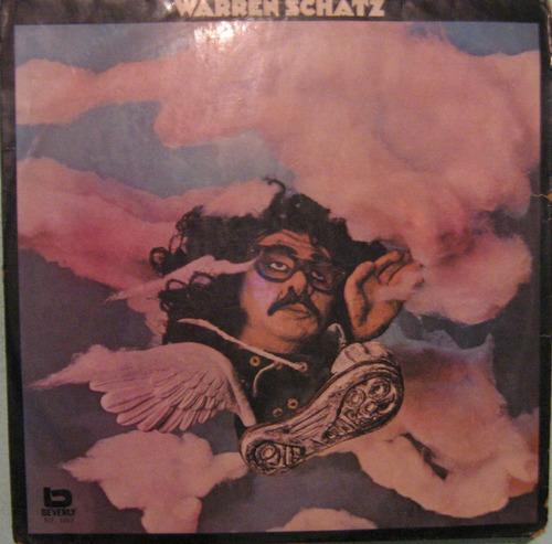 warren schatz - warren schatz - 1973