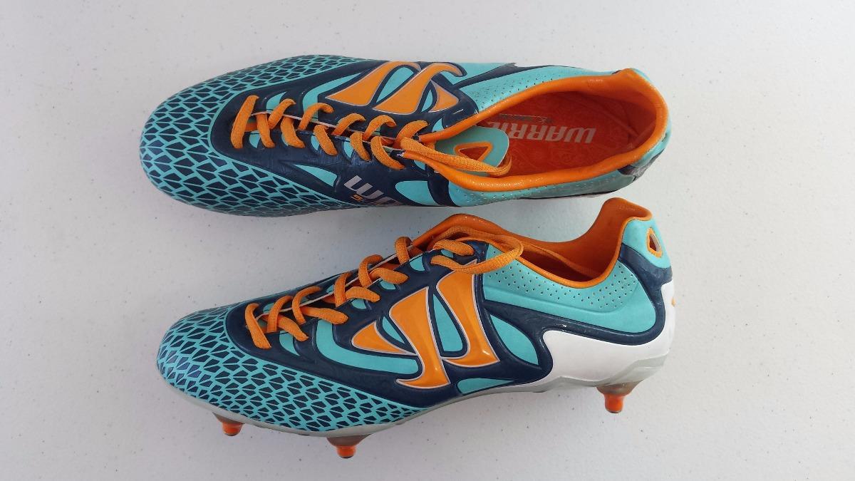 79dfd5242960 Warrior Skreamer S-lite Football Tachones -   690.00 en Mercado Libre