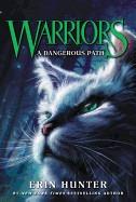 warriors #5: a dangerous path(libro infantil y juvenil)