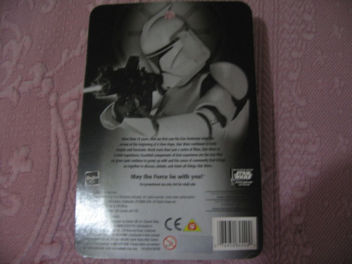 wars trooper star