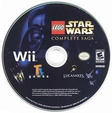 wars (wii) lego star