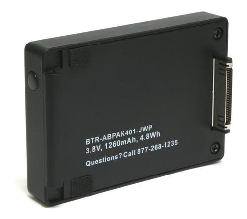 wasabi energía de la batería extendida compatible con gopro