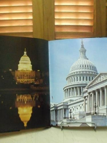 washington - a picture book to remeber her by