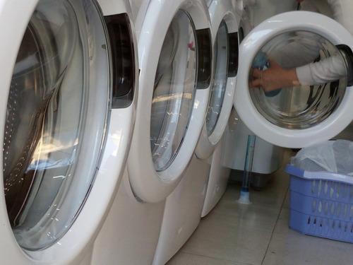 washup lavadero ropa - lavado x kg.  - secado y planchado