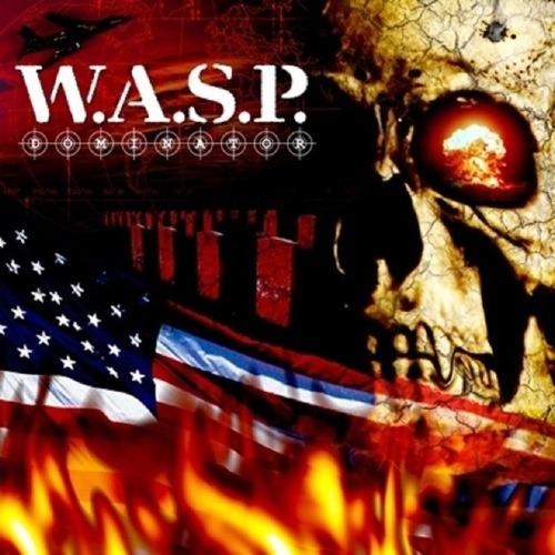 wasp dominator cd nuevo