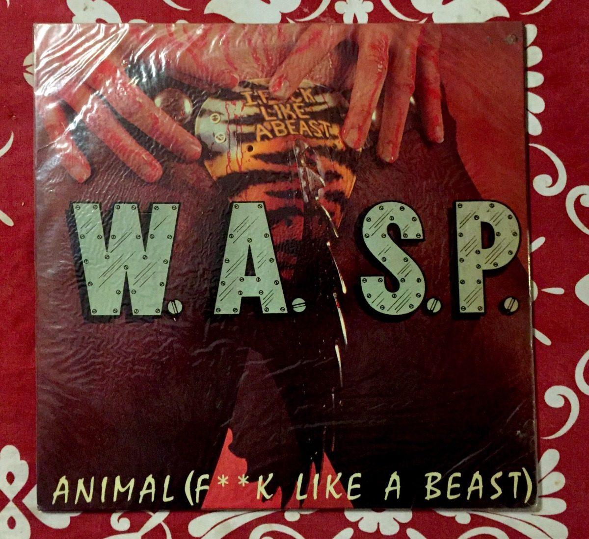 Wasp fuck like a beast Nude Photos 72
