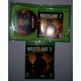 Wasteland 2 Director´s Cut Rpg Fallout 4 Envío Gratis