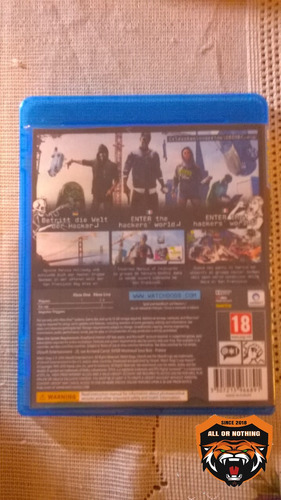 watch dogs 2 para pc.