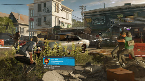 watch dogs 2  - pc digital