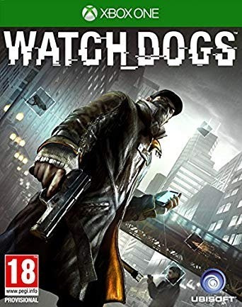 watch dogs off line xbox one