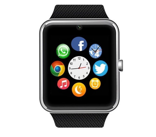 watch (ios smart