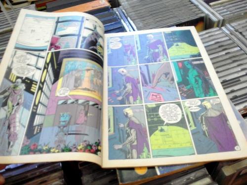 watchmen mini serie de luxo 6 volumes