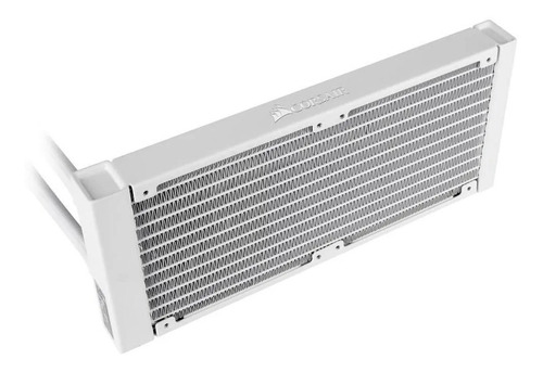 water cooler corsair h100i rgb platinum se ll120 cw-9060042