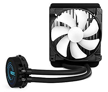 water cooler nzxt kraken x41, rl-krx41-01