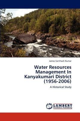 water resources management in kanyakumari distr envío gratis