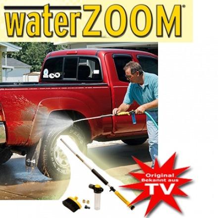 water zoom hidrolavadora tv alta presion garantia vmx